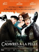 Burke and Hare - French Movie Poster (xs thumbnail)