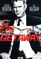 The Getaway - Movie Cover (xs thumbnail)