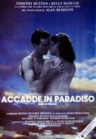 Made in Heaven - Italian Movie Poster (xs thumbnail)
