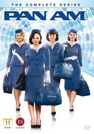 """Pan Am"" - Danish DVD movie cover (xs thumbnail)"