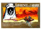 Lawrence of Arabia - Belgian Movie Poster (xs thumbnail)