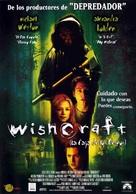 Wishcraft - Movie Cover (xs thumbnail)