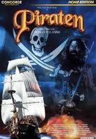 Pirates - German Movie Cover (xs thumbnail)