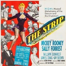 The Strip - Movie Poster (xs thumbnail)