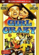 Girl Crazy - Spanish DVD cover (xs thumbnail)