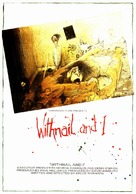 Withnail & I - British Movie Poster (xs thumbnail)