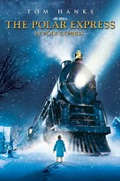 The Polar Express - Belgian Movie Cover (xs thumbnail)