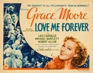 Love Me Forever - Movie Poster (xs thumbnail)