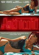 Americano - DVD cover (xs thumbnail)