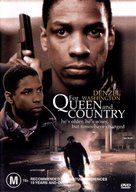 For Queen and Country - Australian Movie Cover (xs thumbnail)