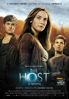 The Host - Andorran Movie Poster (xs thumbnail)