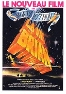 Life Of Brian - French Movie Poster (xs thumbnail)