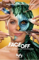 """""""Face Off"""" - Movie Poster (xs thumbnail)"""