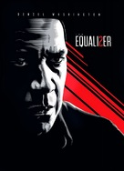 The Equalizer 2 - Italian Movie Cover (xs thumbnail)