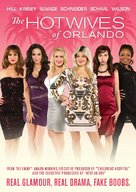 """""""The Hotwives of Orlando"""" - DVD cover (xs thumbnail)"""