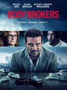 Body Brokers - Movie Cover (xs thumbnail)
