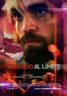 Good Time - Panamanian Movie Poster (xs thumbnail)