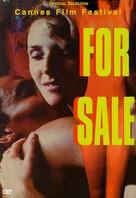 À vendre - DVD cover (xs thumbnail)