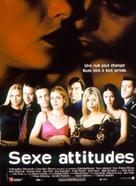 Body Shots - French poster (xs thumbnail)