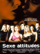Body Shots - French poster (xs thumbnail)