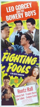 Fighting Fools - Movie Poster (xs thumbnail)