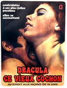 Dracula (The Dirty Old Man) - French Movie Poster (xs thumbnail)
