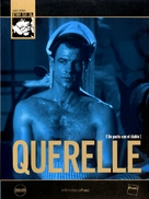 Querelle - Spanish Movie Cover (xs thumbnail)