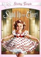 Stand Up and Cheer! - DVD cover (xs thumbnail)