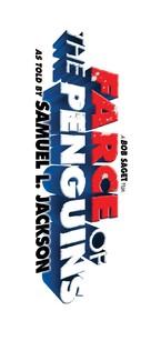 Farce of the Penguins - Logo (xs thumbnail)
