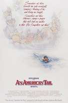 An American Tail - Movie Poster (xs thumbnail)