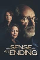 The Sense of an Ending - Movie Cover (xs thumbnail)