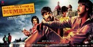 Once Upon a Time in Mumbai - Indian Movie Poster (xs thumbnail)