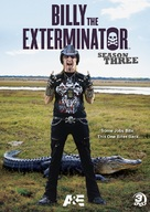 """""""Billy the Exterminator"""" - DVD movie cover (xs thumbnail)"""