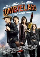 Zombieland - Bulgarian Movie Poster (xs thumbnail)