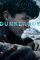 Dunkirk - French Movie Cover (xs thumbnail)