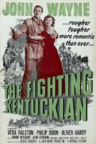 The Fighting Kentuckian - Movie Poster (xs thumbnail)