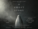 A Ghost Story - British Movie Poster (xs thumbnail)