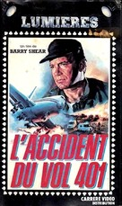 Crash - French VHS cover (xs thumbnail)
