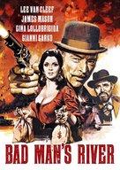 Bad Man's River - DVD cover (xs thumbnail)