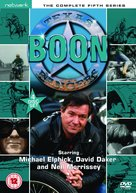 """Boon"" - British DVD cover (xs thumbnail)"