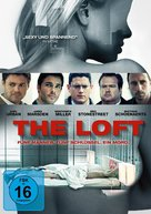 The Loft - German DVD cover (xs thumbnail)