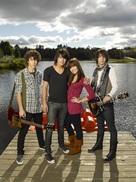Camp Rock - poster (xs thumbnail)
