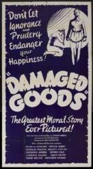Damaged Goods - Movie Poster (xs thumbnail)
