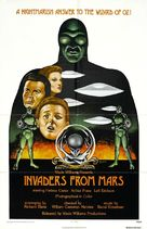 Invaders from Mars - Movie Poster (xs thumbnail)