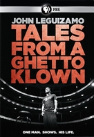 Tales from a Ghetto Klown - DVD movie cover (xs thumbnail)