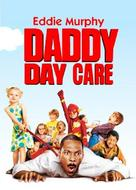 Daddy Day Care - German DVD movie cover (xs thumbnail)