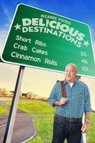 """Bizarre Foods: Delicious Destinations"" - Video on demand cover (xs thumbnail)"