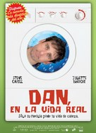 Dan in Real Life - Mexican Movie Poster (xs thumbnail)