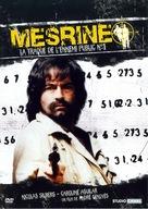 Mesrine - French Movie Cover (xs thumbnail)