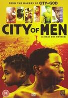 Cidade dos Homens - poster (xs thumbnail)